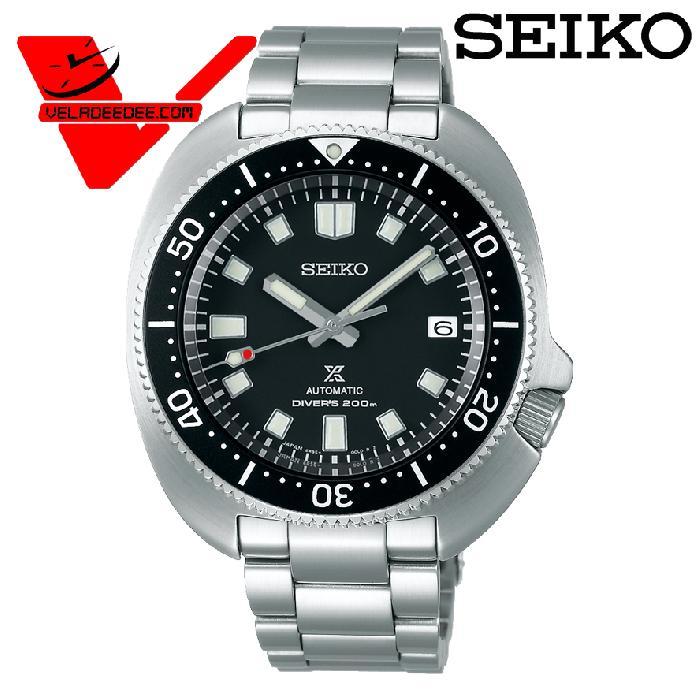 นาฬิกา SEIKO PROSPEX SPB151J japan edition reissue turtle automatic หน้า ตะพาบ Diver รุ่น SPB151J1